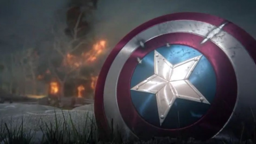 Captain America: Super Soldier - E3 2011 Trailer