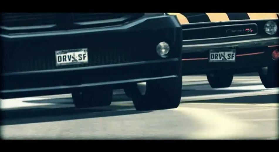 Driver: San Francisco - Launch Trailer