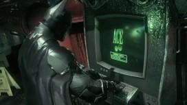 Batman: Arkham Knight - Геймплейное видео. Часть 1