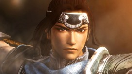 Dynasty Warriors7 - Trailer2