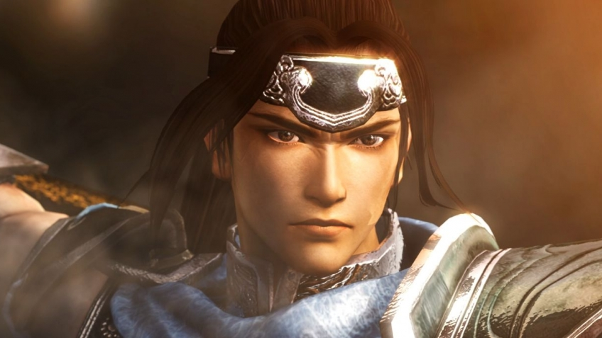 Dynasty Warriors 7 - Trailer 2
