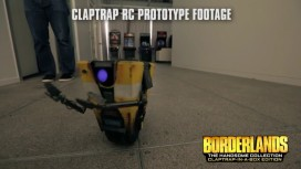 Borderlands: The Handsome Collection - Claptrap-in-a-Box Edition
