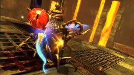Alice: Madness Returns - GDC 2011 Trailer