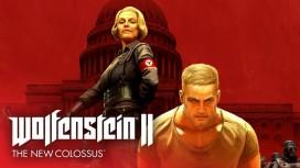 Wolfenstein 2: The New Colossus. Трейлер с gamescom 2017