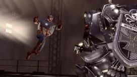 Captain America: Super Soldier – 15 Second Pre-Roll Trailer