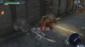 Darksiders: Wrath of War - Геймплейные кадры3
