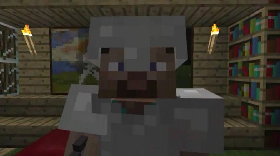 Minecraft - Update Trailer