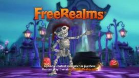 Free Realms - Spooktacular Trailer