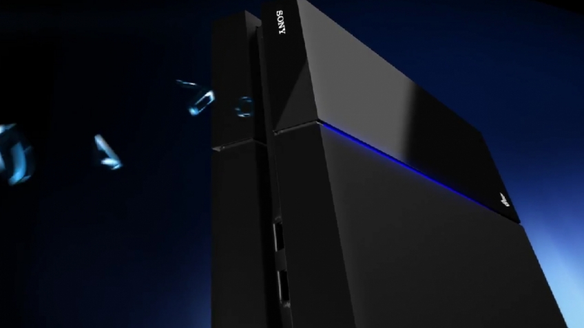 PlayStation 4 - World's Largest Console Launch