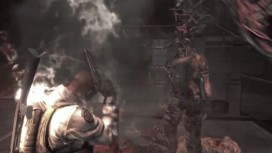 Resident Evil 5 - The Mercenaries Reunion DLC Josh Trailer