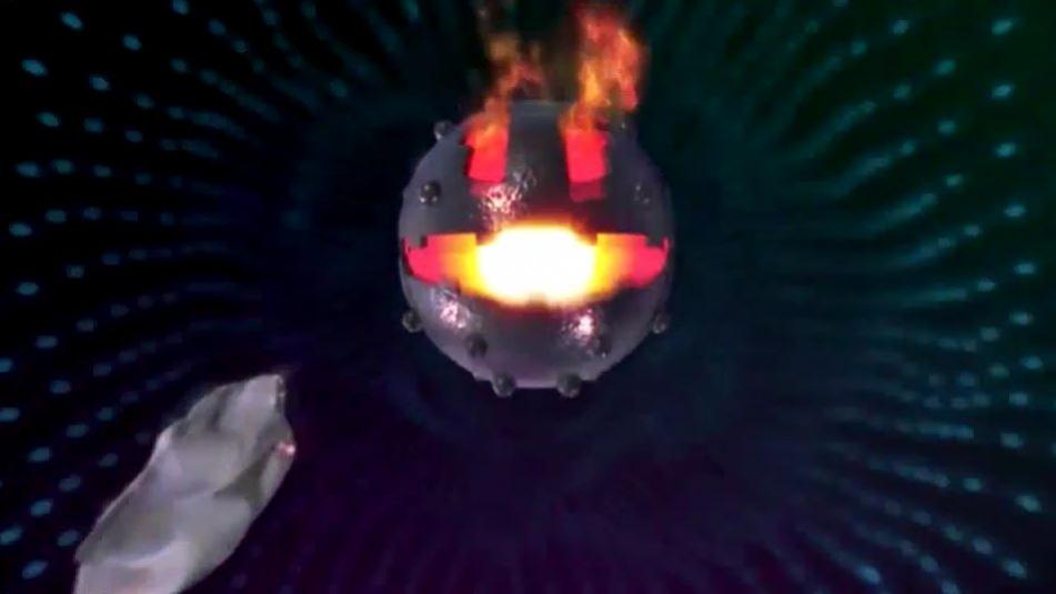 StarDrone - E3 2011 Trailer