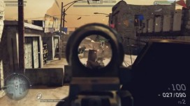 Medal of Honor: Warfighter - Multiplayer Launch Gameplay Trailer