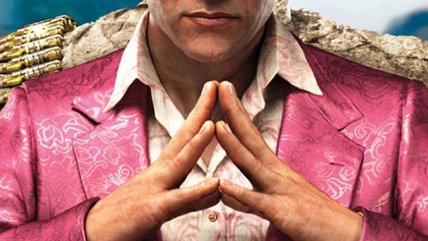 Far Cry 4 - Preview