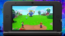 Mario & Luigi: Dream Team - E3 2013 Trailer