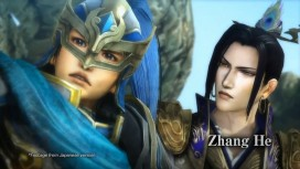 Dynasty Warriors 8 - Wei Kingdom Trailer