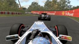 F1 2011 - TV Ad Trailer