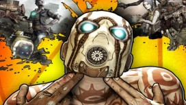 Borderlands 2 - Mechromancer Trailer