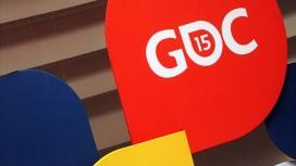 Репортаж с конференции GDC 2015