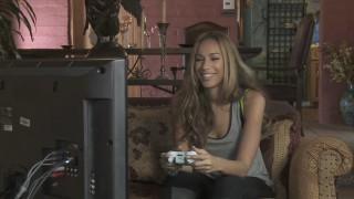 Final Fantasy XIII - Leona Lewis Trailer