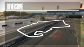 Need for Speed SHIFT - Silverstone Track Trailer