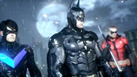 Batman: Arkham Knight - All Who Follow You