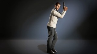 Uncharted 4: A Thief's End - The Making of: Dance Taunts