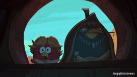Angry Birds: Star Wars - Cinematic Trailer