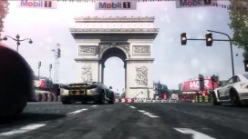 GRID 2 - Gameplay Trailer