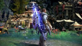 TERA: The Battle For The New World - Зачарование
