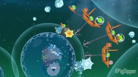 Angry Birds Space - Pig Dipper Trailer
