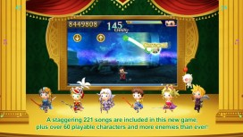Theatrhythm Final Fantasy: Curtain Call - Trailer