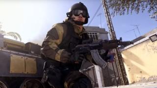 Call of Duty: Modern Warfare. Трейлер сетевой игры