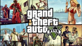 Grand Theft Auto5 - How to Install Video