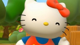 Hello Kitty Online - Music Trailer
