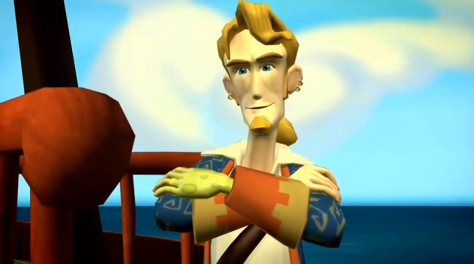Tales of Monkey Island: Chapter 5 - Rise of the Pirate God - Trailer