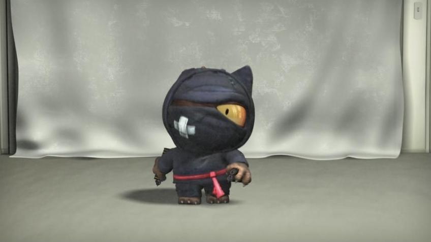 Ninja Captains - Afro Trailer