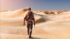 Uncharted 3: Drake's Deception - Game of the Year Edition Trailer (с русскими субтитрами)
