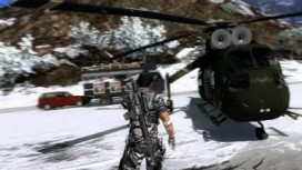 Just Cause 2 - Vertical Gameplay Trailer