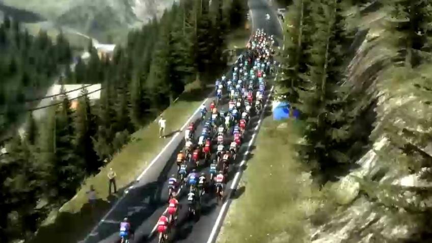 Pro Cycling Manager: Tour de France 2011 - Trailer