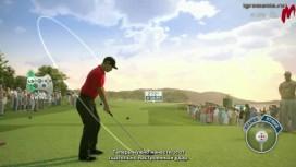 Tiger Woods PGA Tour 13 - Swing Control Trailer (с русскими субтитрами)