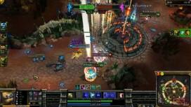 League of Legends: Dominion - Видеорецензия