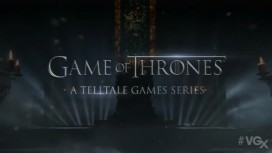 Game of Thrones: A Telltale Games Series - VGX 2013 Trailer