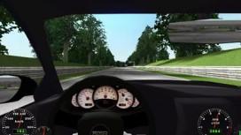 X Motor Racing - Monza Track Movie