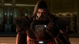 Star Wars: The Old Republic. Трейлер расширения Onslaught