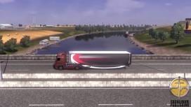Euro Truck Simulator2 - Go East Trailer