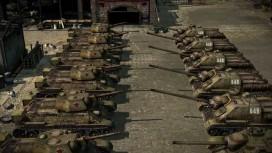 Блицкриг3 - Steam Trailer