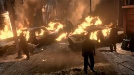 Resident Evil6 - Reveal Trailer