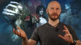 Castlevania: Lords of Shadow2 - Мнение Алексея Макаренкова