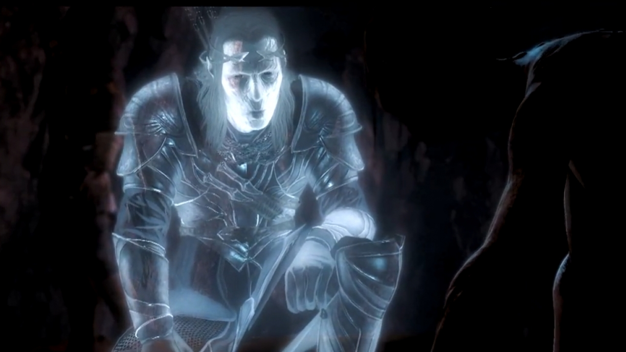 Middle-earth: Shadow of Mordor - The Bright Lord Trailer