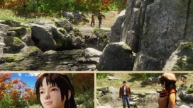 Shenmue3 - E3 2015 Trailer